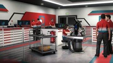 Un nuevo tráiler expone el modo My Team de F1 2020 para crear tu propia escudería 6