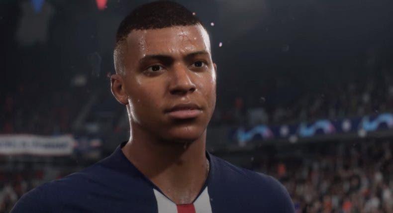 FIFA 21 se actualizará de forma gratuita a Xbox Series X si lo compras en Xbox One 1