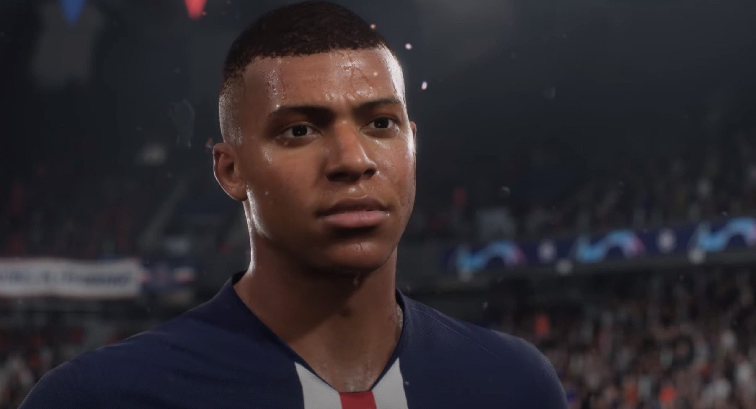 FIFA 21 presenta en un nuevo tráiler las novedades del Modo Carrera 21