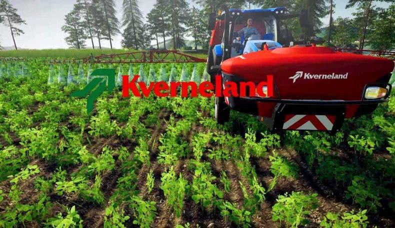 Farming Simulator 19 recibe nuevos equipamientos de alta gama 1