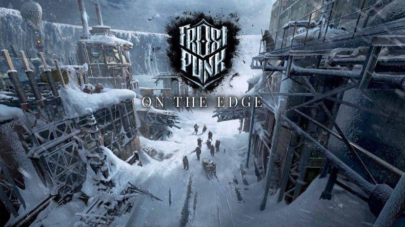Frostpunk presenta el trailer de su última expansión, On the Edge 1
