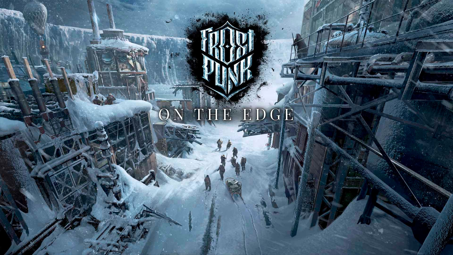 Frostpunk presenta el trailer de su última expansión, On the Edge 4