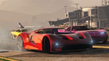 Estas son las novedades de GTA V Online