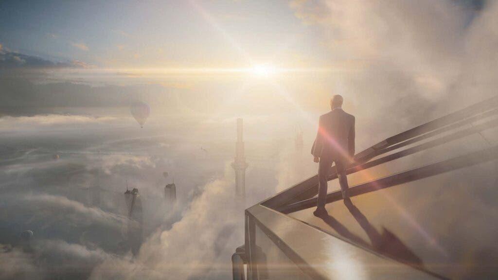 El soporte para Ray Tracing de Hitman 3 llegará solamente a Xbox Series X|S y PC
