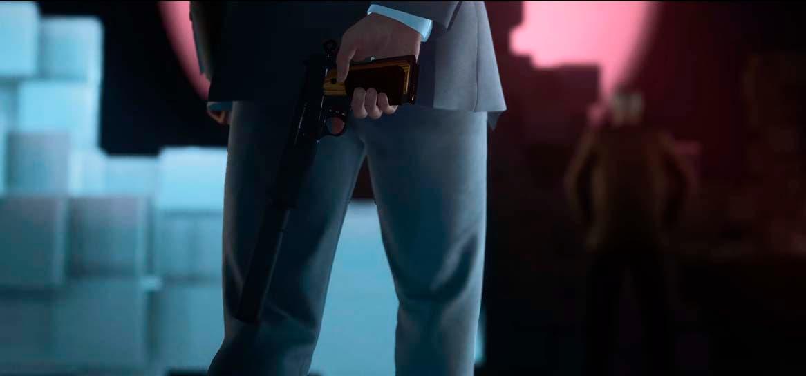 """Hitman 3 sería el """"final del viaje"""" para el agente 47 3"""