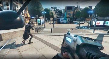 Hyper Scape sería el nombre del nuevo Battle Royale de Ubisoft 4