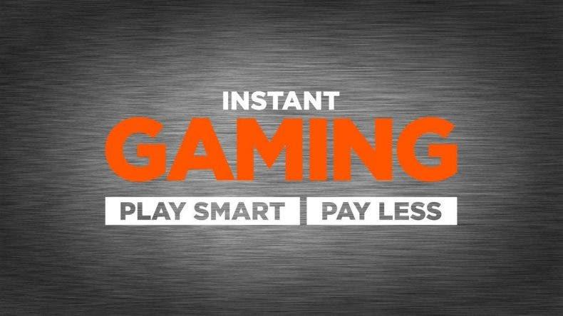 Sorteamos el juego que tú quieras de Instant Gaming – Octubre 1
