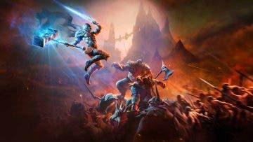 Kingdoms of Amalur: Re-Reckoning anunciado de manera oficial