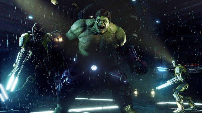 Marvel's Avengers hará uso de Smart Delivery y tendrá versión nativa para Xbox Series X 1