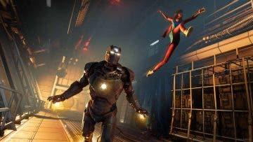 Comparan el rendimiento de Marvel's Avengers en Xbox Series X y PS5 6