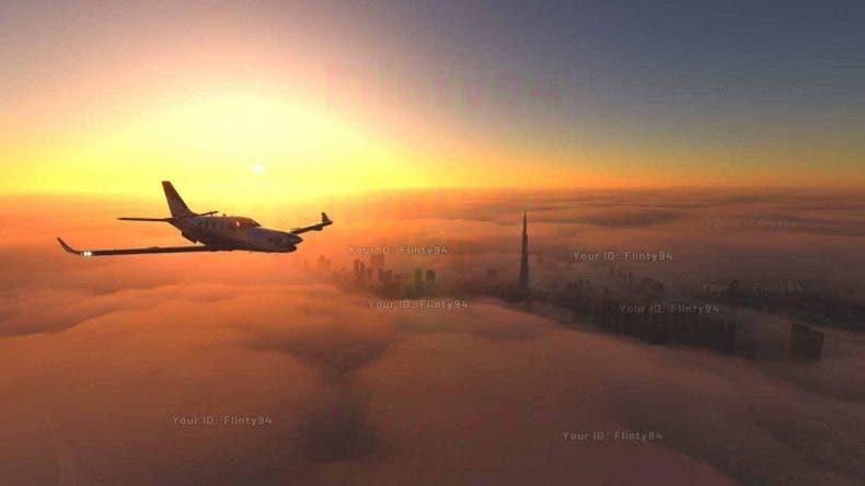 Nuevos vídeos e imágenes de Microsoft Flight Simulator muestran el gran progreso de su desarrollo 1