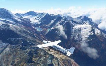 Digital Foundry se rinde ante la imponente calidad de Microsoft Flight Simulator 6