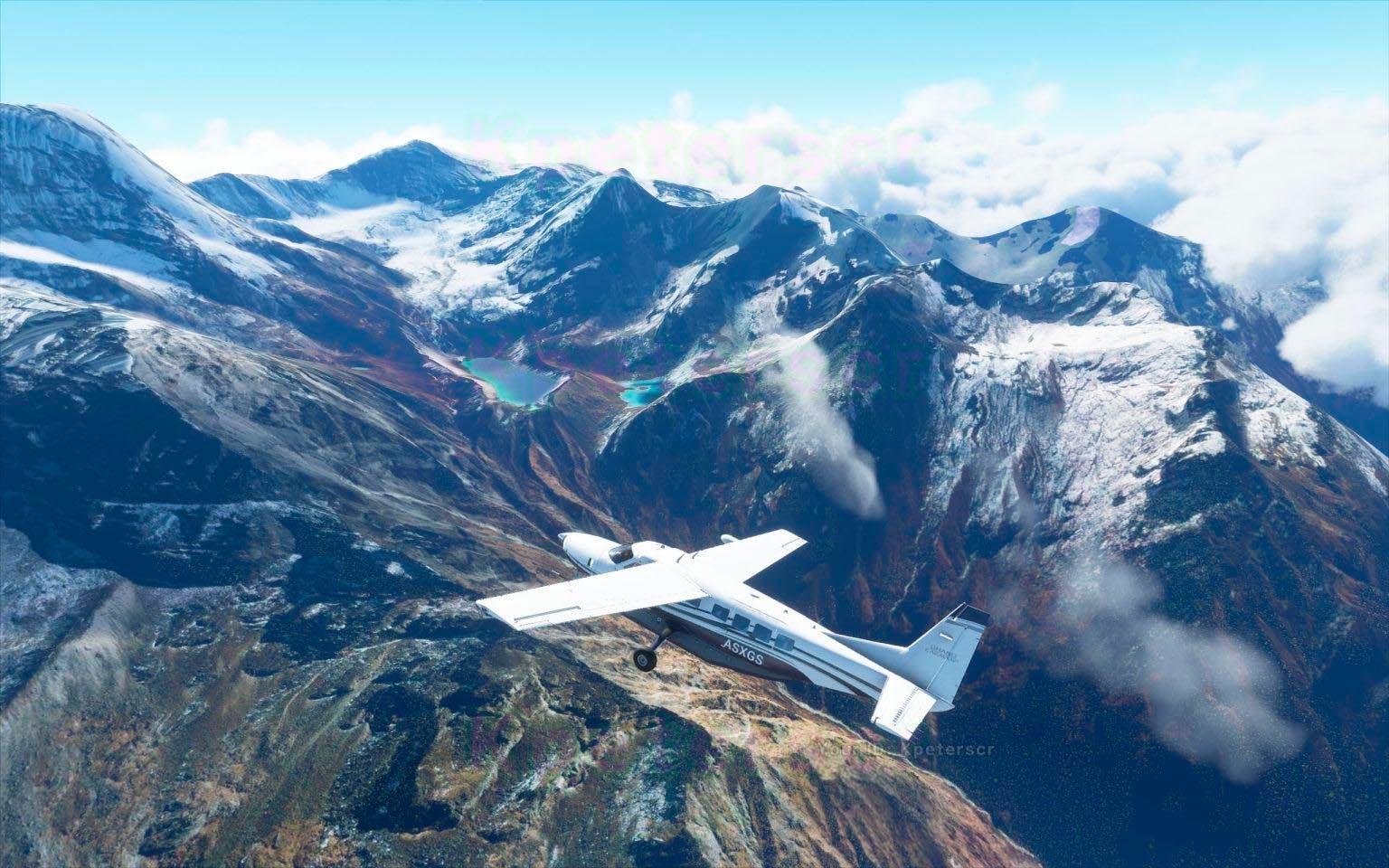 Microsoft Flight Simulator fija su fecha de lanzamiento en agosto en su último tráiler 2