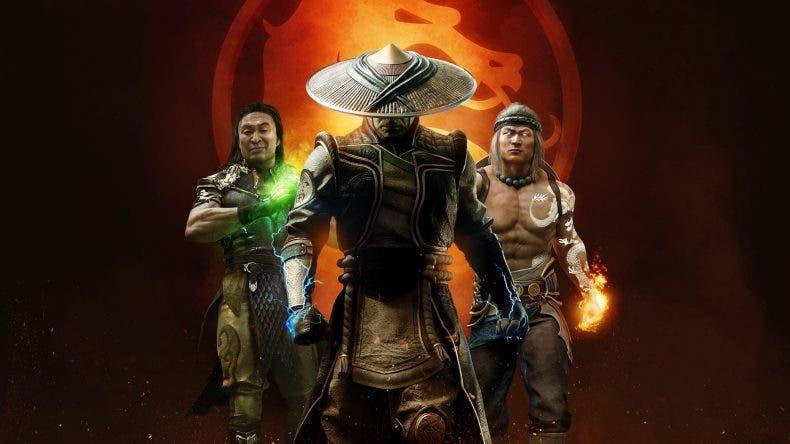 creador de Mortal Kombat comienza a seguir a Phil Spencer