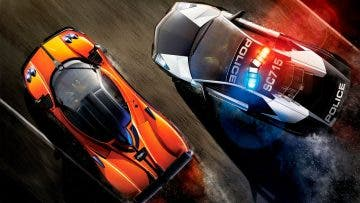 Need for Speed Hot Pursuit Remastered y otros 2 juegos en Xbox Game Pass