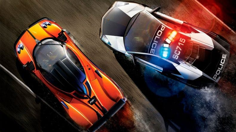 Un remake de Need for Speed: Hot Pursuit podría estar en desarrollo, según un rumor 1
