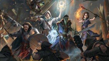 El universo de Pathfinder llega a consolas gracias a Pathfinder: Kingmaker Definitive Edition 9