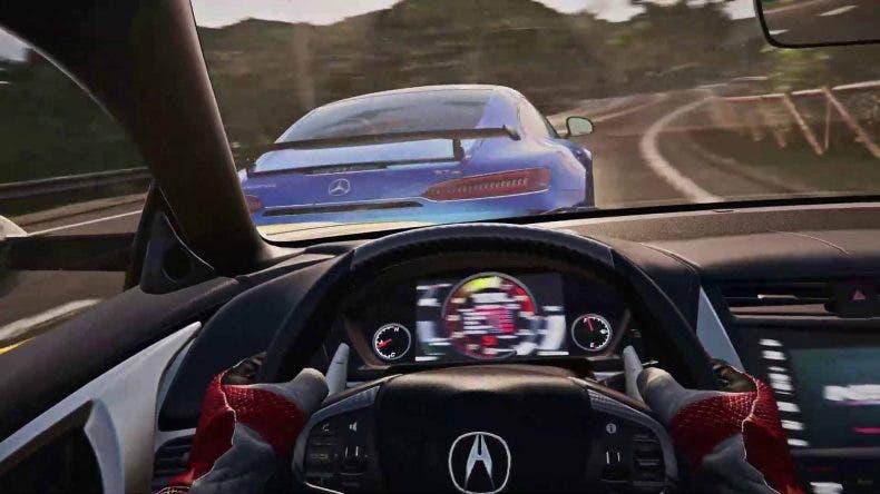 Nuevo gameplay de Project CARS 3 expone todo su potencial gráfico 1
