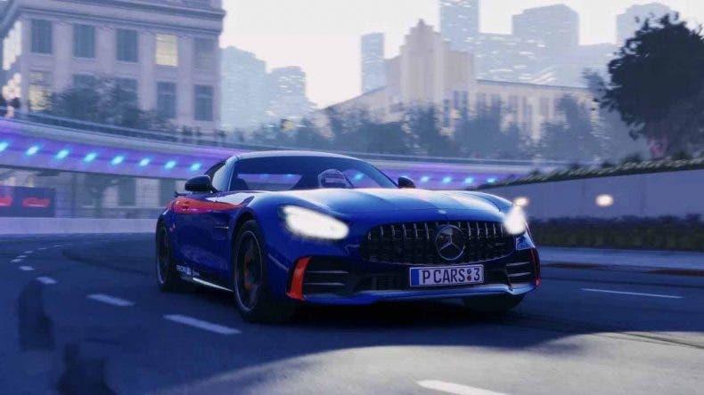 Project CARS 3 se expone en un buen número de gameplays 1