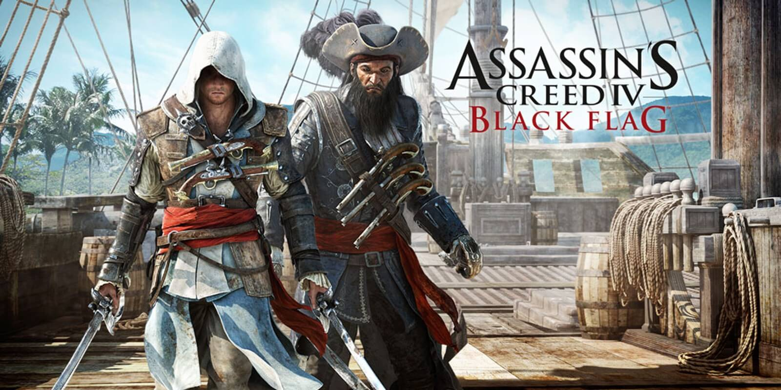 Suculenta oferta de Assassin's Creed IV Black Flag para Xbox One