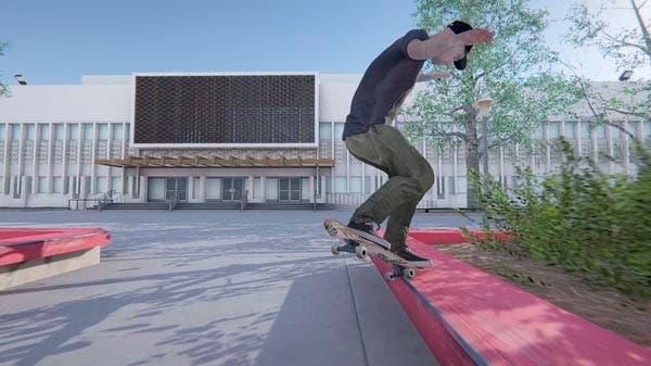 Skater XL ve retrasado su lanzamiento unas semanas 4
