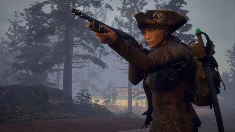State of Decay 2 ofrece un nivel de dificultad menor y contenidos basados en Sea of Thieves 1