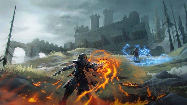 Spellbreak expone su gameplay en un nuevo tráiler y confirma su llegada a Xbox Series X 1