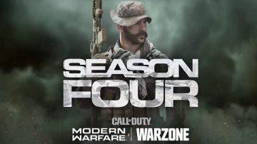 Se retrasa la Temporada 4 de Call of Duty Warzone y Modern Warfare