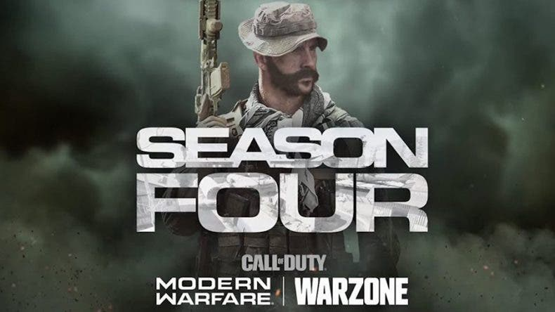 Call of Duty: Modern Warfare, Warzone y Mobile Seasons retrasados