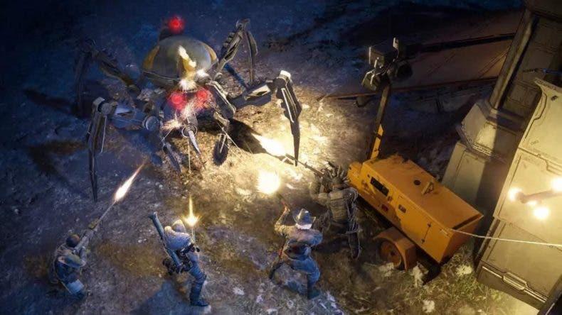 Unirse a Xbox Game Studios te da la oportunidad de brillar más que nunca según el creador de Wasteland