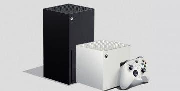 fechas de lanzamiento de Xbox Series X y Xbox Series S