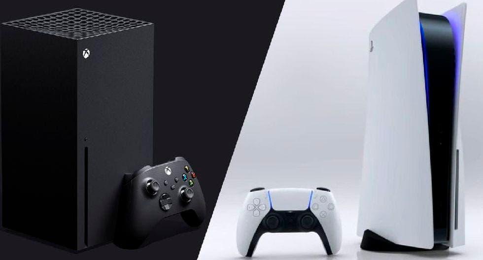 Otras editoras plantean subir el precio de los juegos en Xbox Series X y PlayStation 5 4