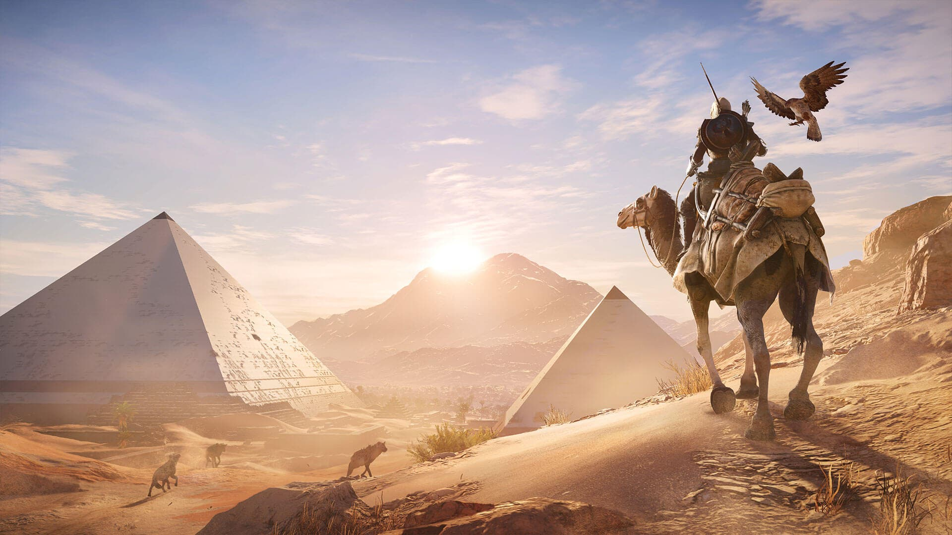Assassin's Creed Origins gratis en Uplay