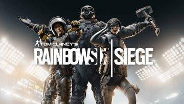 Rainbow Six Siege gratis en Xbox One y PC durante 5 días gracias a Ubisoft