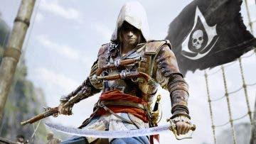 Suculenta oferta de Assassin's Creed IV Black Flag para Xbox One