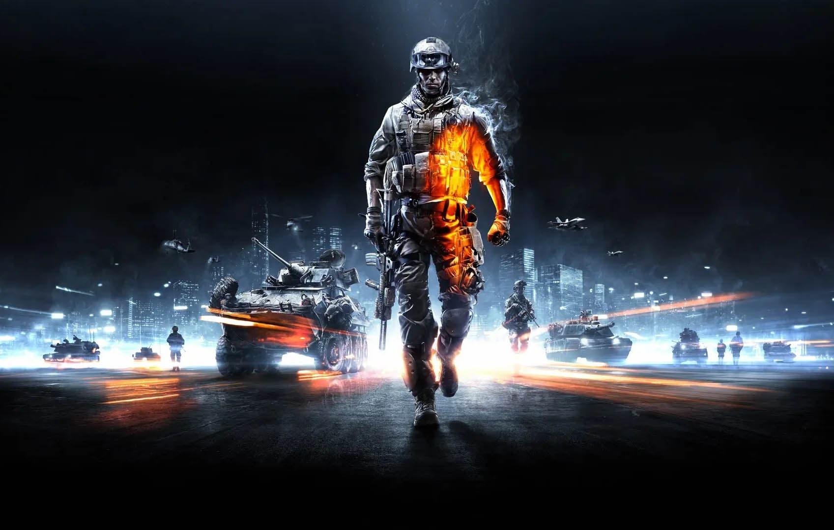 Ya se sabría la fecha de presentación de Battlefield 6, según un rumor 4