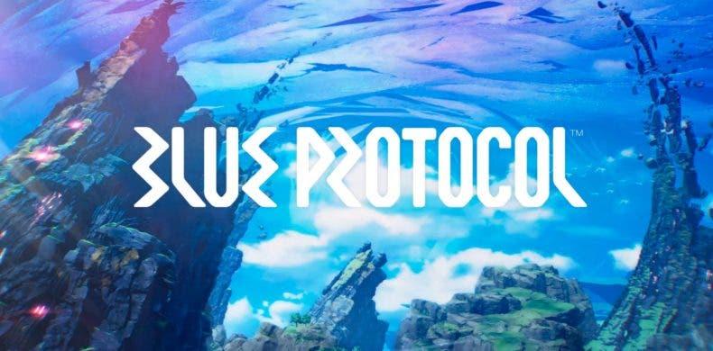 Blue Protocol podría llegar a Xbox Series X y PS5 1