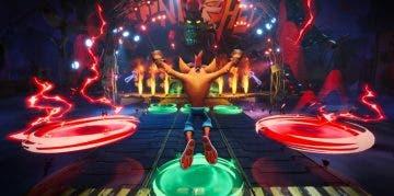 Crash Bandicoot 4: It's About Time se muestra en un nuevo gameplay 6