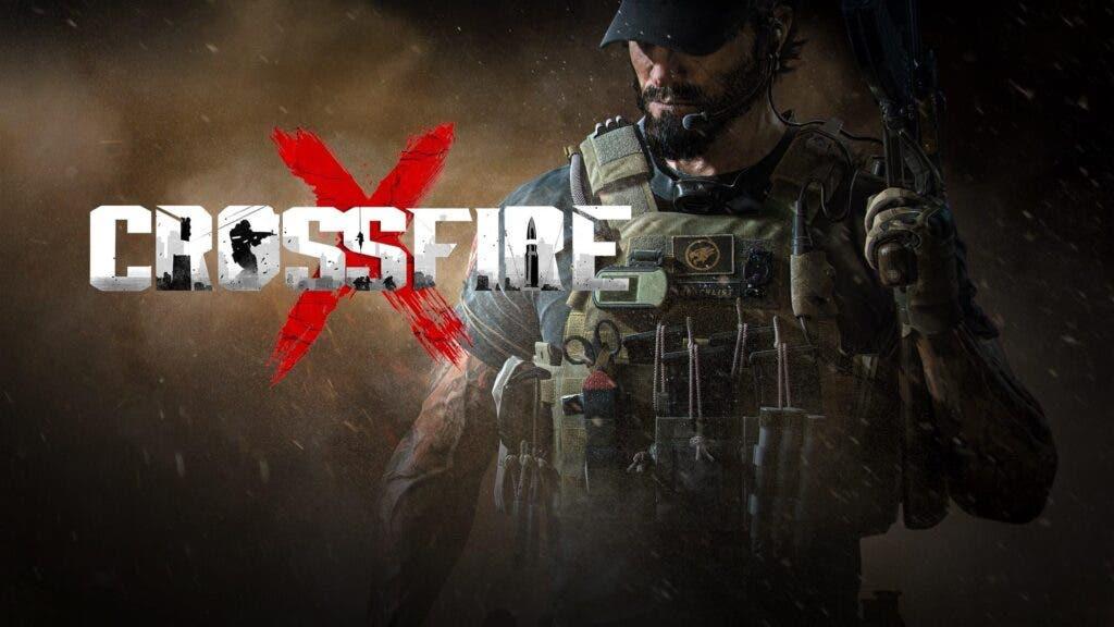 Revelado un nuevo tráiler CrossfireX en la Gamescom 2021