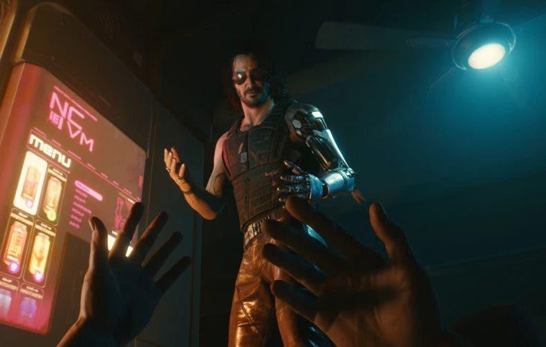 Nuevo tráiler de la historia de Cyberpunk 2077 1
