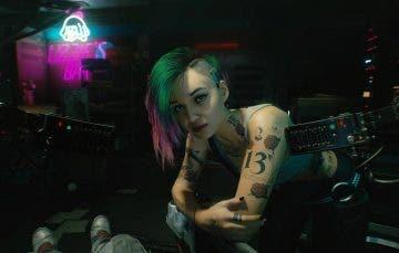 Cyberpunk 2077 no tendrá demo antes de su lanzamiento