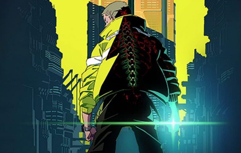 Anunciado el anime de Cyberpunk 2077 para Netflix 1