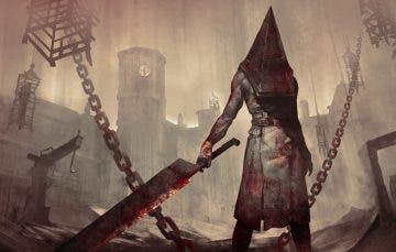 Así se fraguó el DLC de Silent Hill para Dead by Daylight 1