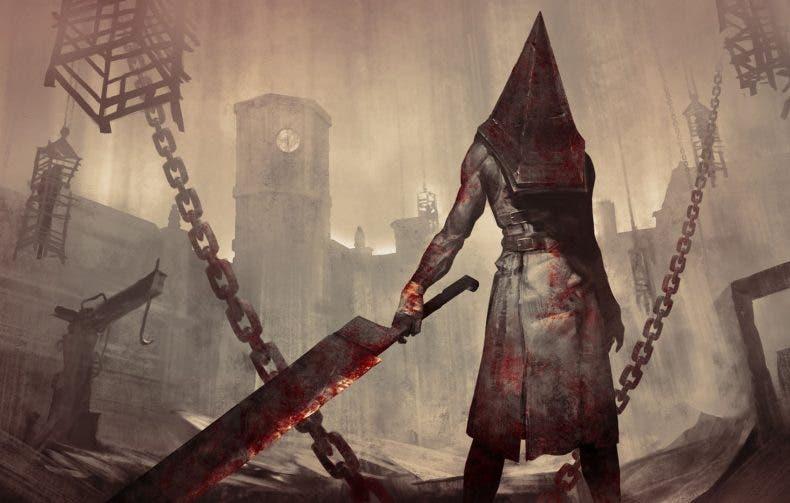 ¿Es demasiado poderoso Pyramid Head, nuevo asesino de Dead by Daylight? 1