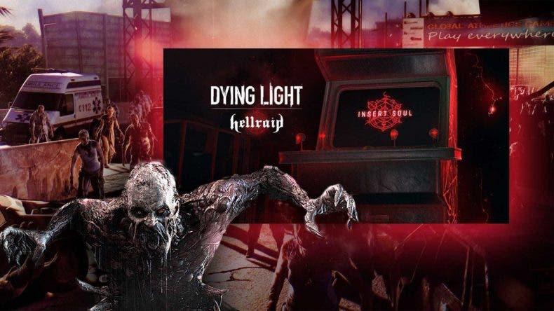 nuevo DLC de Dying Light ya tiene fecha de salida