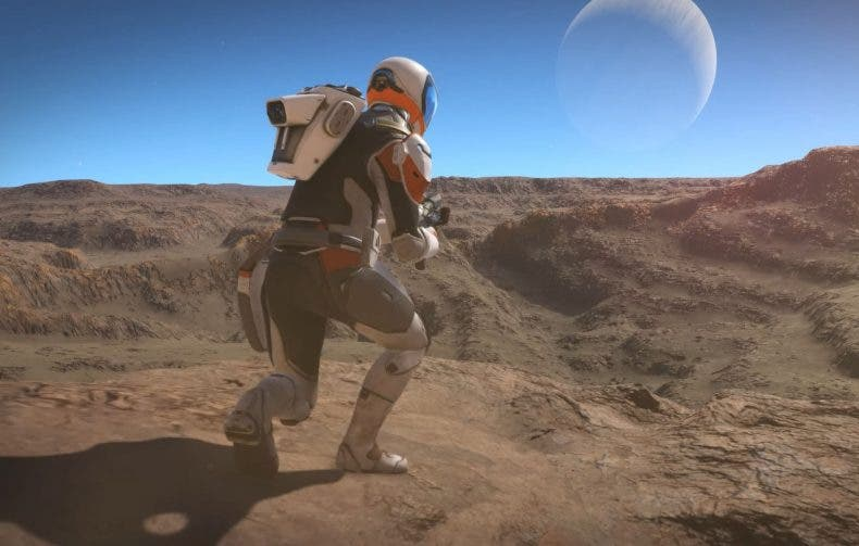 Anunciado Elite Dangerous: Odyssey, una nueva expansión del juego 1