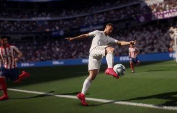 FIFA 21 contará con LaLiga en exclusiva, EA Sports renueva su acuerdo hasta 2030 3