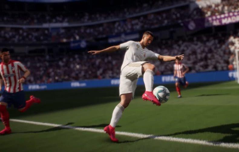 FIFA 21 contará con LaLiga en exclusiva, EA Sports renueva su acuerdo hasta 2030 1