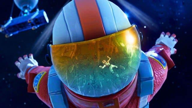 mera imagen filtrada de la Temporada 3 de Fortnite Capítulo 2