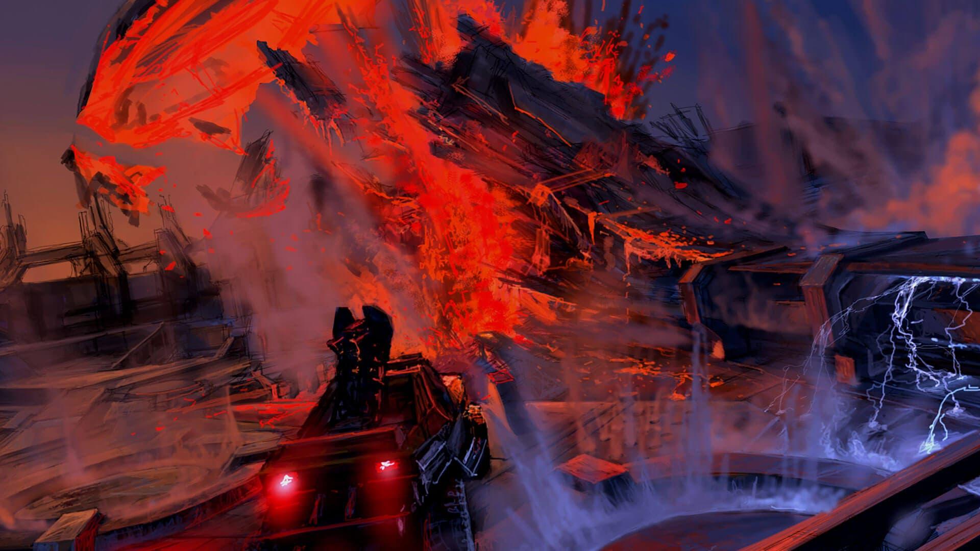 Guía de Halo (4): El Covenant 5